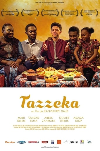 Poster of Tazzeka