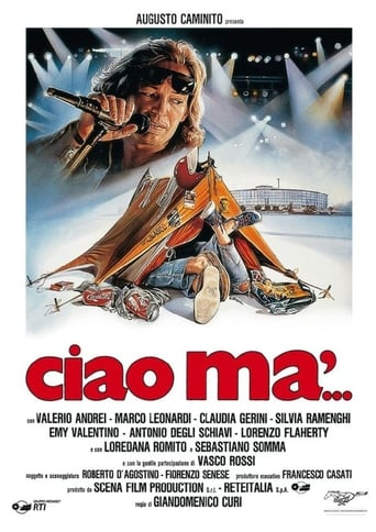 Poster of Ciao ma'