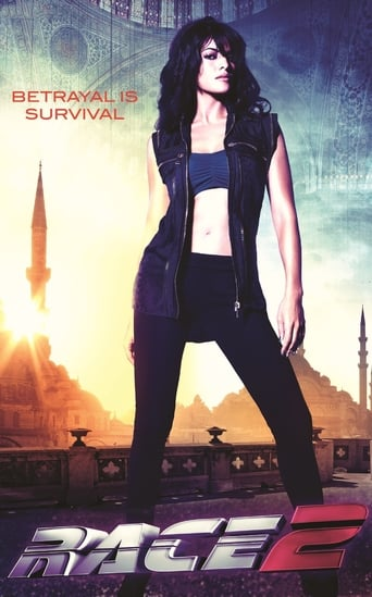 Poster of Race 2