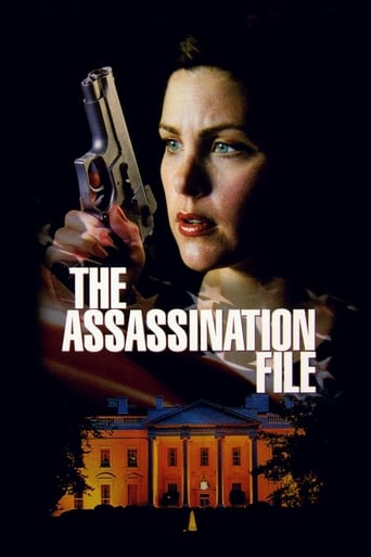 Poster of The Assassination File