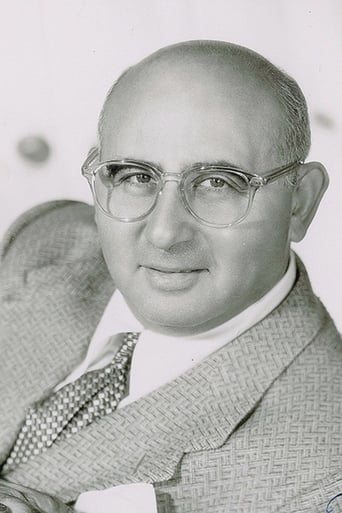 Image of Norman Taurog