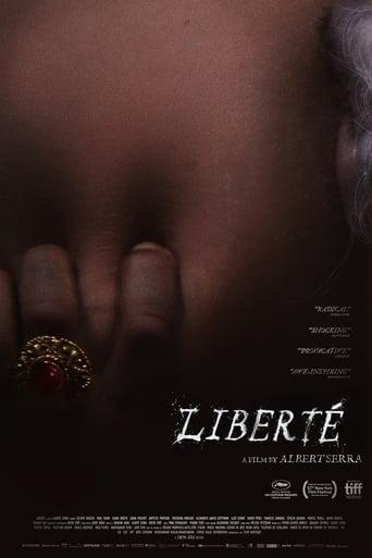 Poster of Liberte
