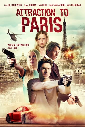 Poster of Attraction to Paris