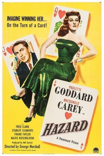 Poster of Hazard