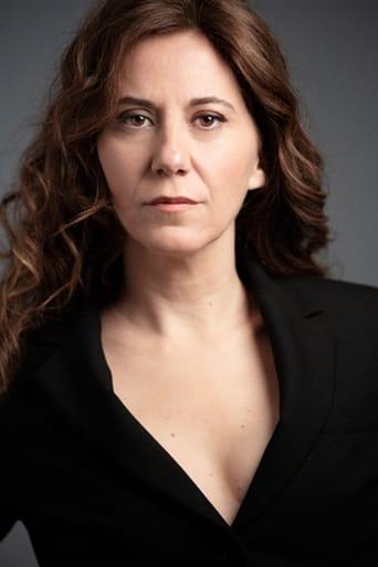 Image of Fátima Baeza