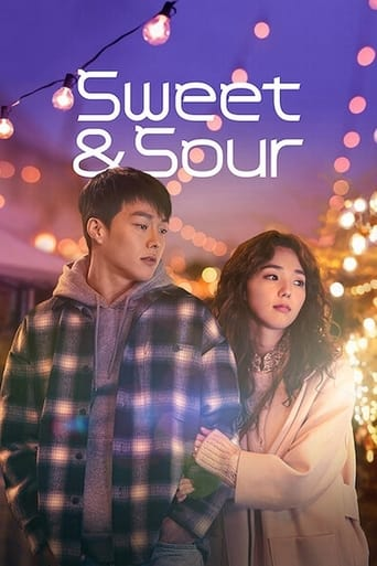 Poster of Sweet & Sour