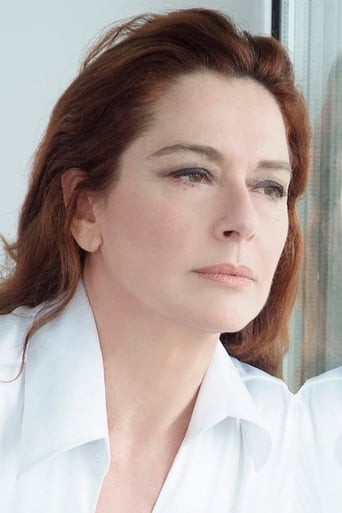 Image of Monica Guerritore