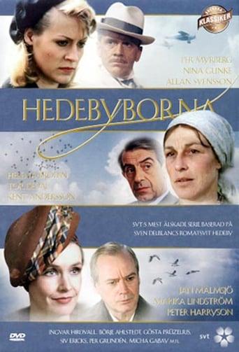 Poster of Hedebyborna