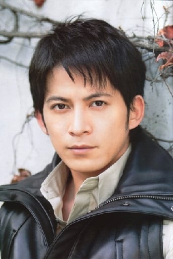 Image of Junichi Okada
