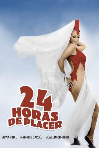 Poster of 24 horas de placer