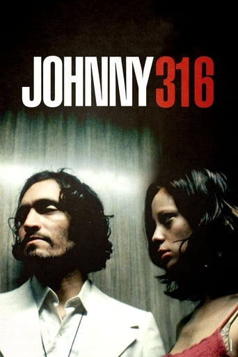Poster of Johnny 316