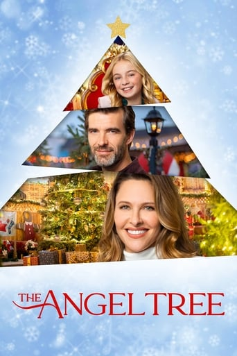 Poster of The Angel Tree