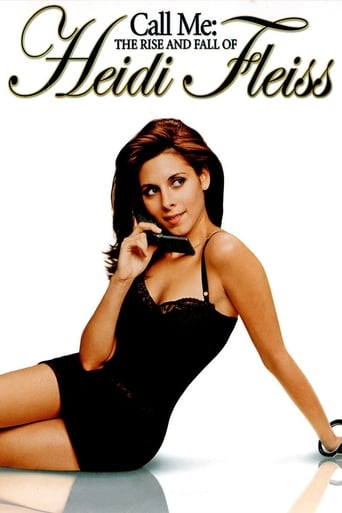 Poster of Call Me: The Rise and Fall of Heidi Fleiss