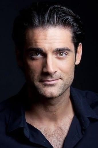 Image of Gil Alma