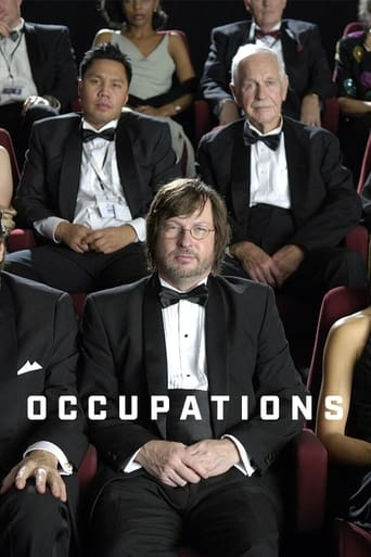 Poster of Occupations