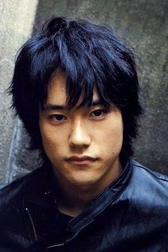 Image of Kenichi Matsuyama