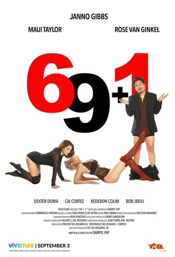 Poster of 69 + 1