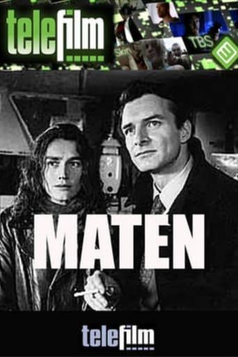 Poster of Maten