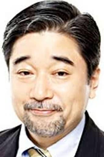 Image of Mitsuaki Hoshino
