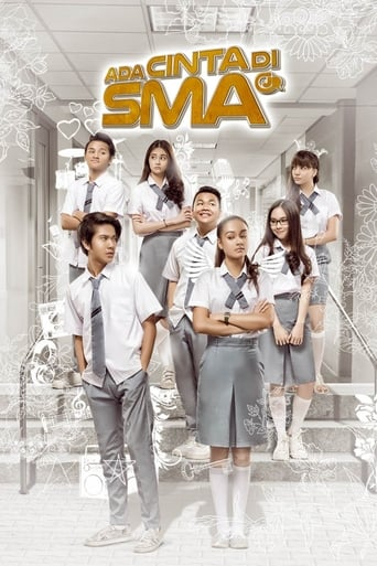 Poster of There is Love in High School