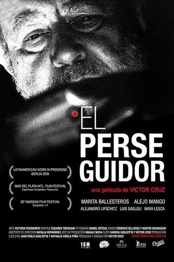 Poster of El perseguidor