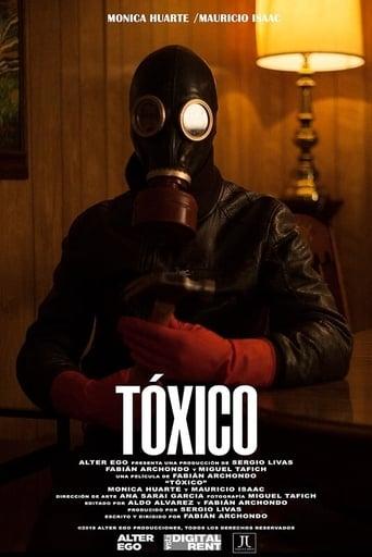 Poster of Tóxico