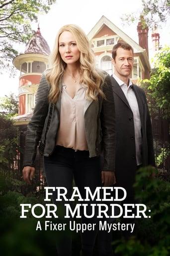 Poster of Framed for Murder: A Fixer Upper Mystery