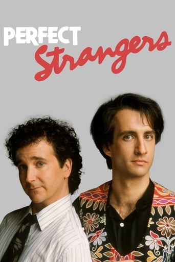 Poster of Perfect Strangers