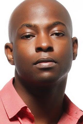 Image of Femi Ogunbanjo