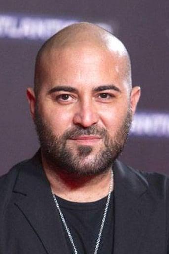 Image of Giuliano Sangiorgi