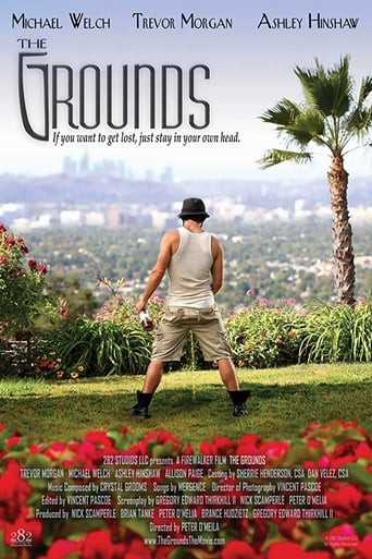 Poster of The Grounds