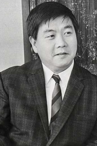 Image of Kei Tani