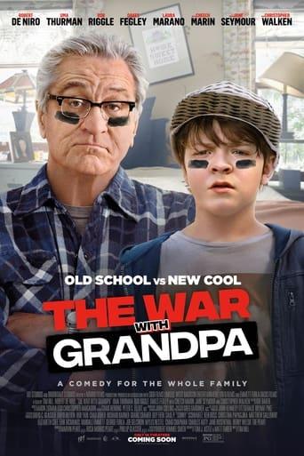 Nonno questa volta è guerra