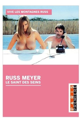 Poster of Russ Meyer - Le Saint Des Seins