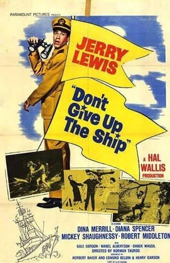Don't Give Up the Ship 1959 m720p BluRay x264-BiRD