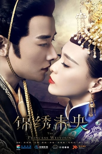 Poster of The Princess Weiyoung