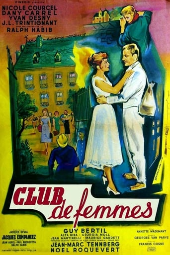 Poster of Club of Women