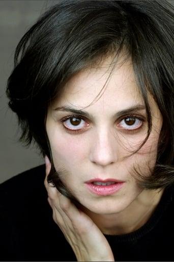 Image of Iris Fusetti