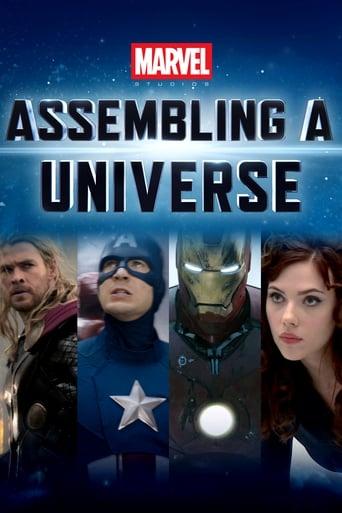 Marvel Studios: Assembling a Universe