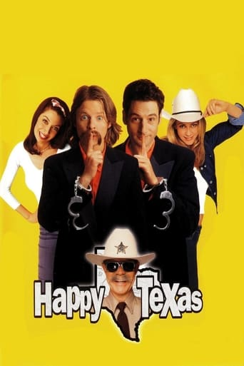 Poster of Happy, Texas