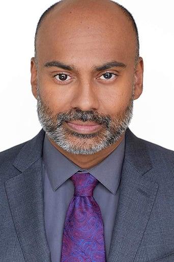 Image of Sean T. Krishnan