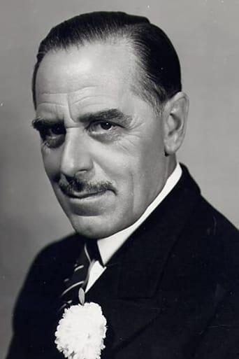 Image of Walter Kingsford