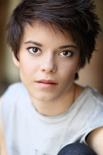 Image of Emily Hinkler