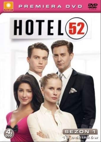 Poster of Hotel 52