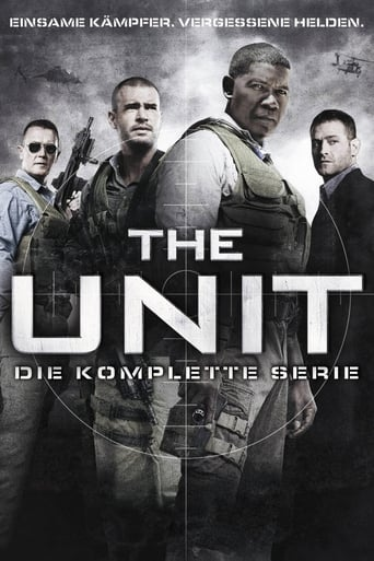 Poster of The Unit – Eine Frage der Ehre