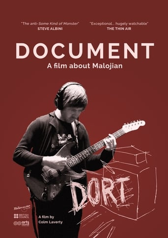 Poster of Document: A Film About Malojian