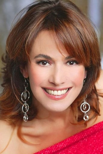 Image of Barbara D'Urso