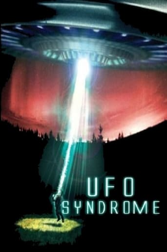 Poster of UFO Syndrome