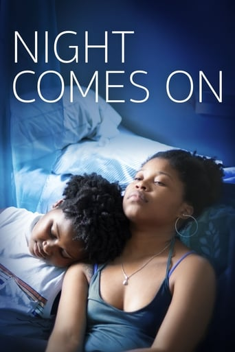 Night Comes On poster