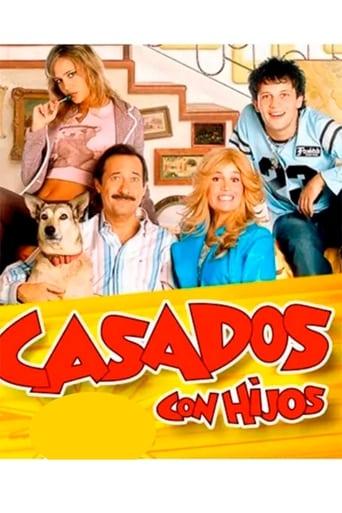 Poster of Casados con Hijos
